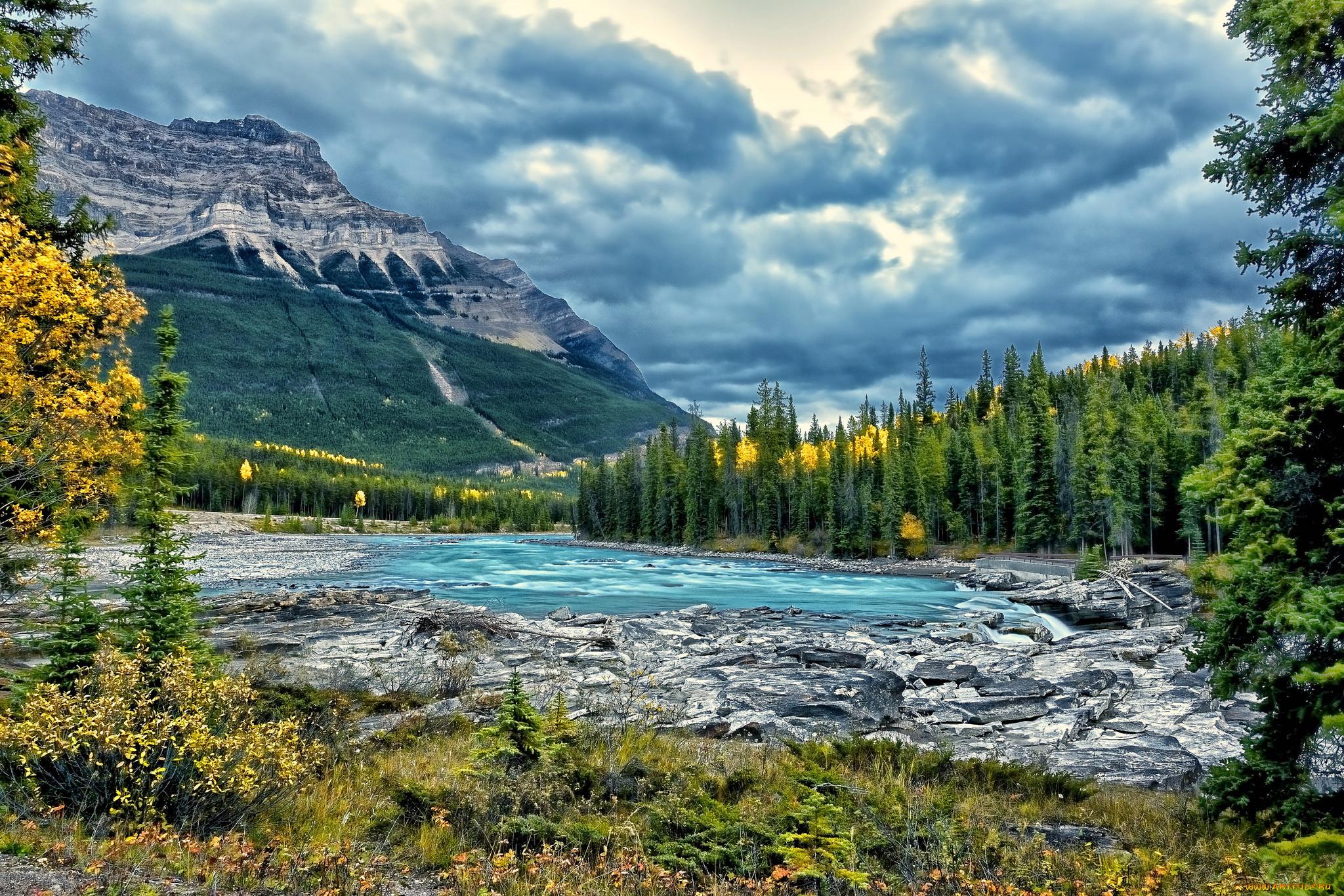 городе много горы с реками картинки забыть